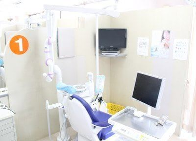オカダ歯科クリニックの画像