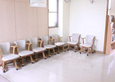 知立駅 出口 徒歩15分 オカダ歯科クリニックの院内写真3
