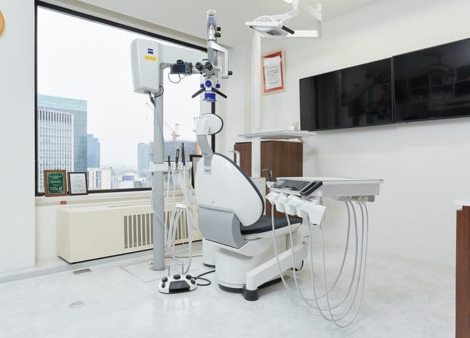 衛生管理に注力!器具の滅菌や口腔外バキュームの設置