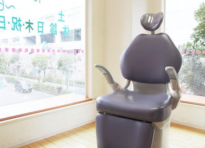アクア歯科の画像