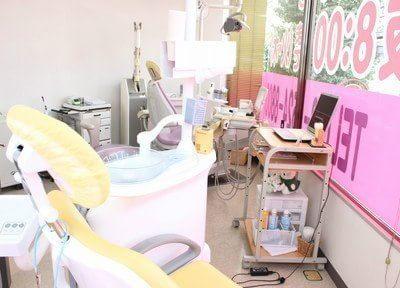 精密な技工物、繊細な入れ歯調整!技工士と情報共有