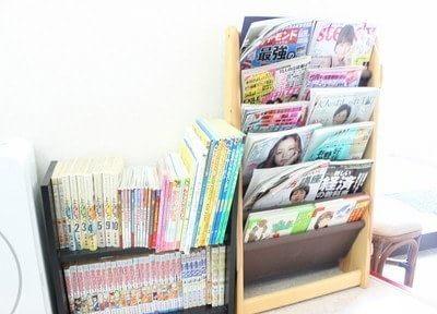 立川駅 南口バス7分 岡本デンタルクリニックのその他写真3