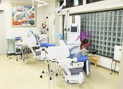 小串歯科医院の画像
