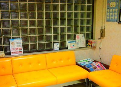 西鉄平尾駅 2番出口徒歩 13分 小串歯科医院の院内写真5