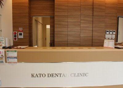 古市駅(大阪府) 出口徒歩5分 医療法人えみは会 加藤歯科医院のその他写真2