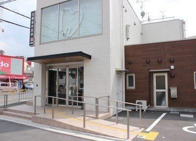 古市駅(大阪府) 出口徒歩5分 医療法人えみは会 加藤歯科医院のその他写真1