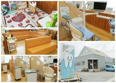 医療法人社団 ファミリー歯科(山陽小野田)の画像
