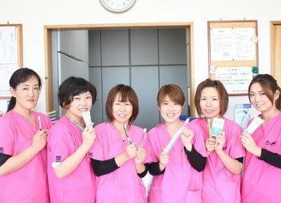 岡崎駅 西口車 7分 ほっしょうじ歯科写真1