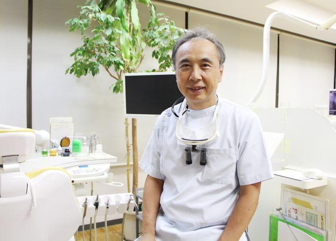 北浦和駅 東口徒歩 1分 さいかわ歯科医院写真1