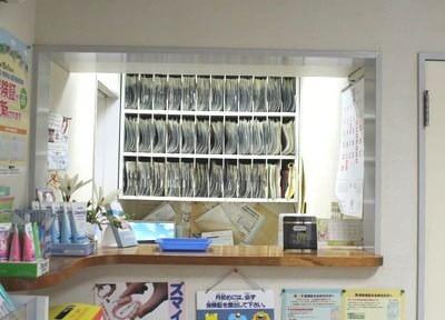 西巣鴨駅 A3出口徒歩8分 たいち歯科医院の院内写真4