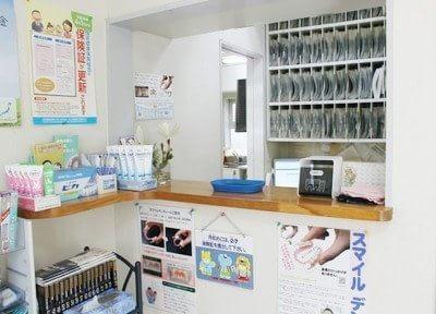 西巣鴨駅 A3出口徒歩8分 たいち歯科医院の院内写真7
