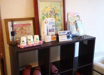 石原駅(埼玉県)出口 徒歩5分 ひかり歯科クリニックの院内写真4