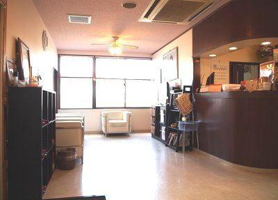 石原駅(埼玉県)出口 徒歩5分 ひかり歯科クリニックの院内写真6