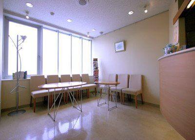 上野スマイル歯科の画像