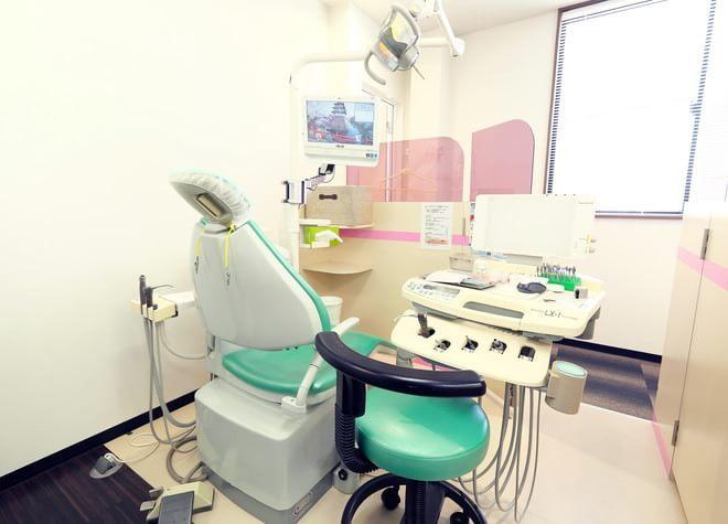 おかだ歯科医院の画像