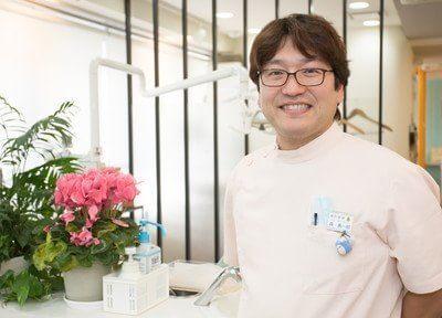 藤沢駅 南口徒歩6分 パーク歯科クリニック写真1