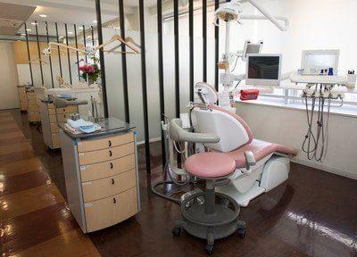 パーク歯科クリニックの画像