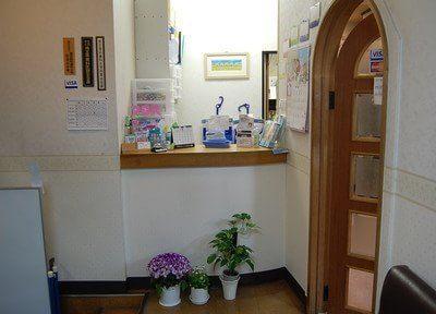 熊谷駅 北口徒歩1分 竹本歯科医院の院内写真3