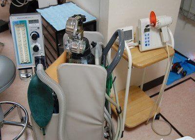 熊谷駅 北口徒歩1分 竹本歯科医院の院内写真4