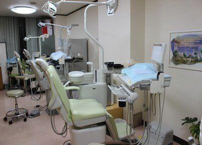 熊谷駅 北口徒歩1分 竹本歯科医院写真4