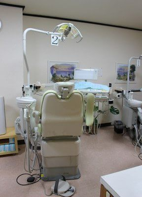 熊谷駅 北口徒歩1分 竹本歯科医院の院内写真6
