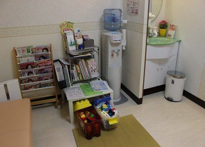 熊谷駅北口 徒歩1分 竹本歯科医院の院内写真7