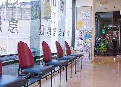 西新井駅東口 徒歩1分 西川歯科医院の写真3