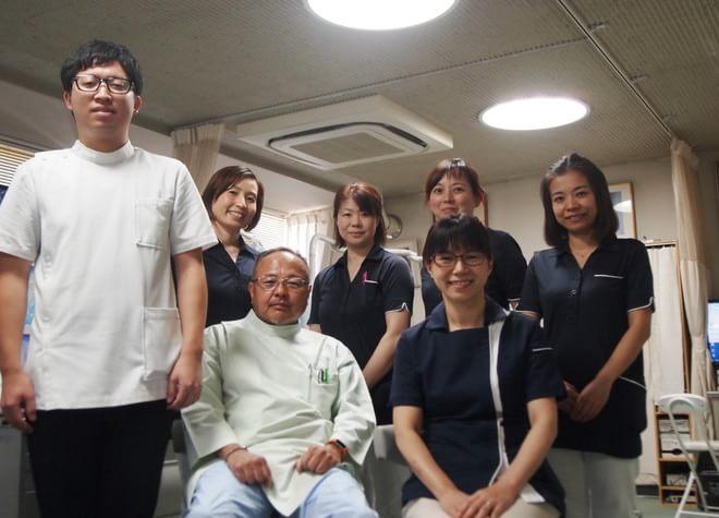楽々園駅 出口徒歩 20分 桂歯科医院写真1