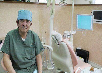 嶋野歯科医院の画像