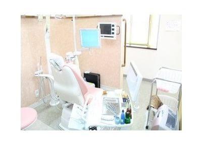 栗橋駅東口 車10分 嶋野歯科医院の院内写真6
