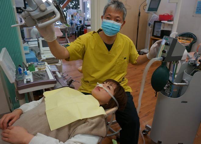 石和温泉駅 出入口1徒歩 16分 ばば歯科医院のスタッフ写真3