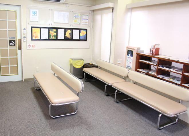 石和温泉駅 出入口1徒歩 16分 ばば歯科医院の院内写真6