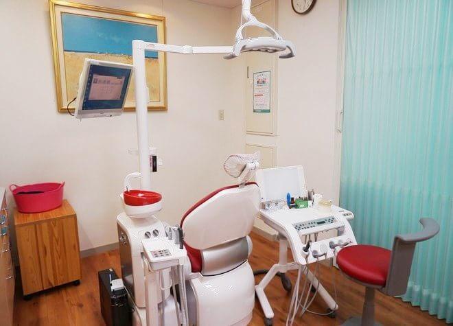 ばば歯科医院の画像