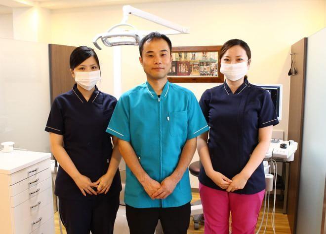 上野稲荷町歯科