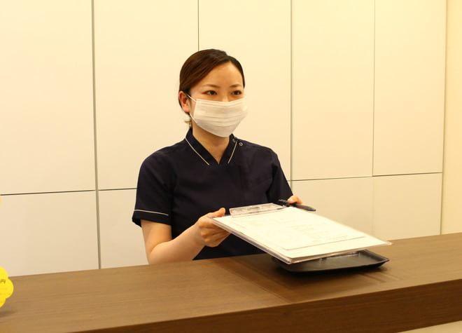 上野稲荷町歯科の画像