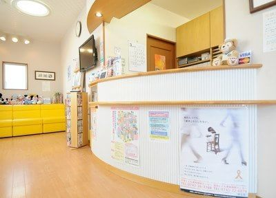 大和西大寺駅 南口徒歩8分 西大寺こじか歯科診療所写真4