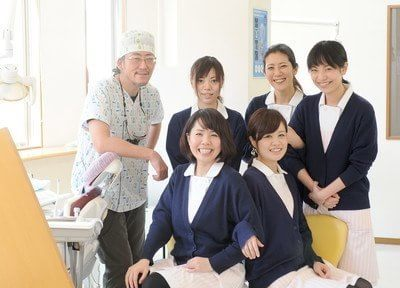 大和西大寺駅 南口徒歩8分 西大寺こじか歯科診療所写真1