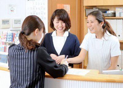 大和西大寺駅 南口徒歩8分 西大寺こじか歯科診療所写真5