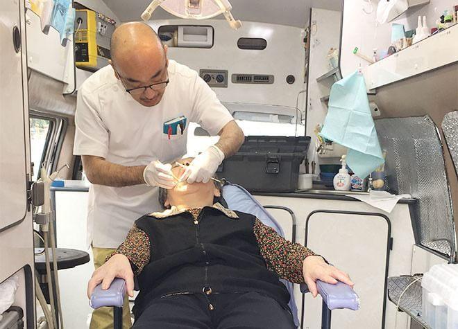 経堂歯科医院の画像