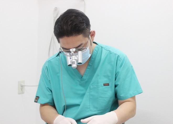 昆野クリニック歯科の画像