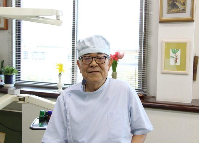 福沢歯科医院の画像