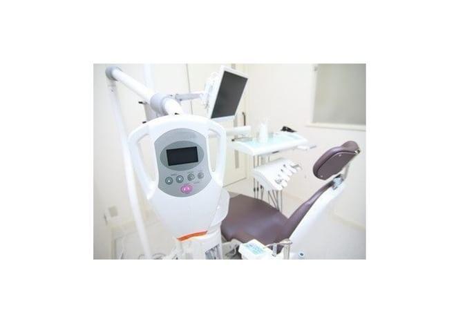 ほんごう歯科の画像