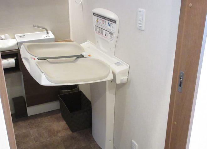 守口市駅 2番出口徒歩 20分 Nicott歯科の院内写真2