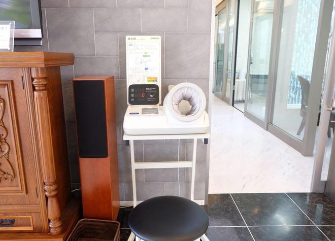 守谷駅  大津歯科医院の院内写真6