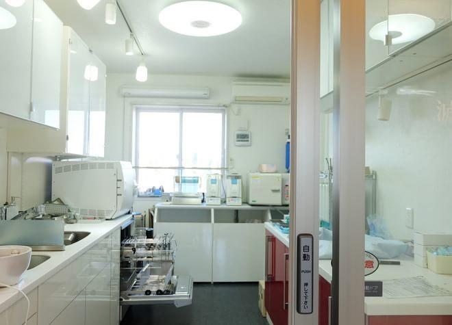 守谷駅  大津歯科医院の院内写真2