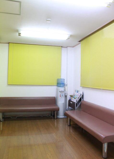 新守谷駅 出口徒歩13分 ひがし歯科医院の院内写真4