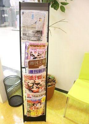 湘南台駅 出口バス 10分 湘南石川歯科クリニックの院内写真4