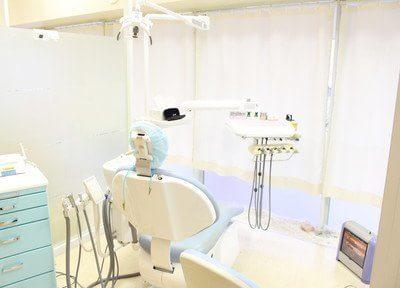 湘南台駅 出口バス 10分 湘南石川歯科クリニックの院内写真5