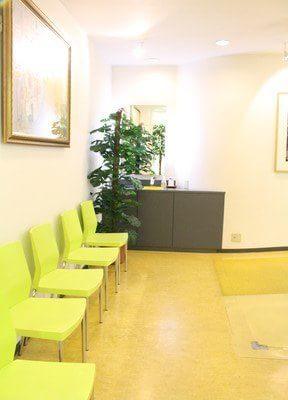 湘南台駅 出口バス 10分 湘南石川歯科クリニックの院内写真3
