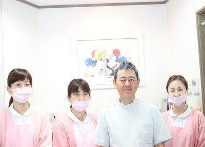 よこやま歯科クリニックの画像